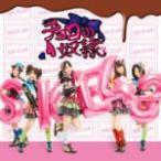 SKE48 CD+DVD/チョコの奴隷 13/1/30発売 通常盤TYPE-B