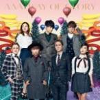 初回仕様(取) AAA CD+DVD/ WAY OF GLORY 17/2/22発売