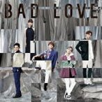 BAD LOVE CD DVD