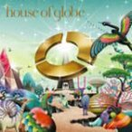 globe 3CD【house of globe】11/8/10発売