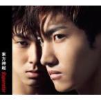 東方神起 CD+DVD【Superstar】11/7/20発売■初回盤・DVD付★ジャケットサイズカード封入