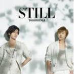 東方神起 CD+DVD/STILL 12/3/14発売