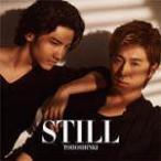 東方神起 CD[STILL]12/3/14発売 通常盤