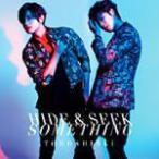 東方神起 CD/Hide & Seek / Something 14/2/5発売