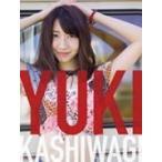 柏木由紀(AKB48) Blu-ray+CD/柏木由紀1st Tour 〜寝ても覚めてもゆきりんワールド日本縦断みーんな夢中にさせちゃうぞっ(白抜きのハート)〜 16/11/23発売