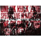 ONE OK ROCK 2DVD/ONE OK ROCK 2016 SPECIAL LIVE IN NAGISAEN 18/1/17発売
