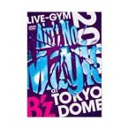 "B'z 2DVD/B'z LIVE-GYM 2010 ""Ain't No Magic""at TOKYO DOME 10/7/28発売"