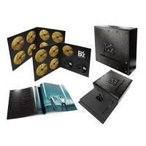(代引不可) B'z 53CD+2DVD/B'z COMPLETE SINGLE BOX【Black Edition】 17/8/30発売