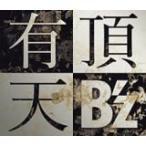 初回限定盤(取寄せ) B'z CD+DVD/有頂天 15/1/14発売