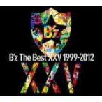 初回限定盤(取寄せ) B'z 2CD+DVD/B'z The Best XXV 1999-2012 13/6/12発売
