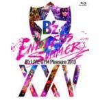 通常盤 B'z Blu-ray/B'z LIVE-GYM Pleasure 2013 ENDLESS SUMMER -XXV BEST- 14/1/29発売