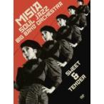 即納!●初回仕様 デジパック仕様 MISIA DVD/MISIA SOUL JAZZ BIG BAND ORCHESTRA SWEET&TENDER 20/7/29発売 オリコン加盟店