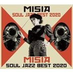 初回生産限定盤B(取)  DVD付 MISIA CD+DVD/MISIA SOUL JAZZ BEST 2020 20/1/22発売 オリコン加盟店