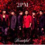 2PM CD[Beautiful]12/6/6発売 オリコン加盟店 通常盤