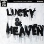 初回仕様 ザ・クロマニヨンズ CD/ラッキー&ヘブン 17/10/11発売