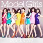 モデルガールズ CD [ROCK STAR] 12/10/24発売 オリコン加盟店 通常盤
