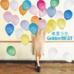 渡辺美里 CD/美里うたGolden BEST 通常盤 13/7/10発売