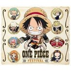 "ONE PIECE ワンピース V.A. 3CD/ONE PIECE キャラソンBEST ""FESTIVAL"" 16/7/20発売"