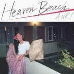 杏里 CD【Heaven Beach】11/7/27発売■紙ジャケ仕様