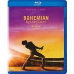 初回生産分(H取)映画 Blu-ray+DVD/ボヘミアン・ラプソディ 2枚組ブルーレイ&DVD 19/4/17発売 オリコン加盟店