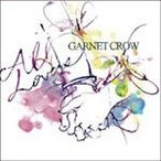 ■GARNET CROW CD【All Lovers】10/8/4発売 オリコン加盟店 ■初回仕様 W購入特典封入