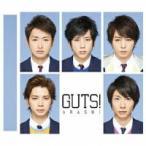通常盤 嵐 CD/GUTS! 14/4/30発売 (代引不可/ギフト不可) オリコン加盟店