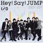 通常盤(初回プレス)(ふつう便発売日着不可) Hey! Say! JUMP 2CD/Hey! Say! JUMP 2007-2017 I/O 17/7/26発売