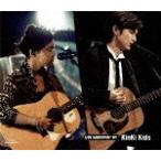 即納/ 初回特典クリアファイル(外付) 大特価 KinKi Kids Blu-ray/MTV Unplugged: KinKi Kids 18/4/11発売