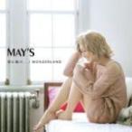 ■MAY'S CD【「君に届け.../WONDERLAND」(通常盤)】11/1/19発売 ■通常盤