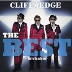 CLIFF EDGE 2CD/THE BEST〜You're the only one〜 13/5/15発売