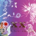 ■ラルク アン シエル CD【TWENITY 1991-1996】11/2/16発売■通常盤