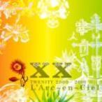 ■ラルク アン シエル CD【TWENITY 2000-2010】11/2/16発売■通常盤