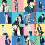ゴスペラーズ CD / ロビンソン/太陽の5人 13/8/28発売