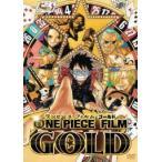ワンピース ONE PIECE DVD/ONE FILM GOLD DVD STANDARD EDITION 16/12/28発売 オリコン加盟店 PCBP-53586