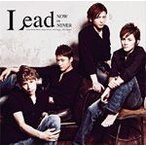 Lead 2CD [Now or Never] 12/7/18発売 初回盤B(お取寄)