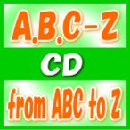 通常盤 A.B.C-Z 2CD/from ABC to Z 14/3/12発売