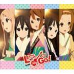 けいおん!!2CD [けいおん!ライブイベント〜レッツゴー!〜LIVE CD!] 11/11/16発売 通常盤