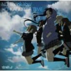 けいおん!! 放課後ティータイム CD/NO, Thank You! 10/8/4発売 初回限定盤(お取寄)