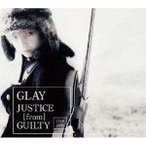 GLAY CD[JUSTICE [from] GUILTY]12/12/5発売