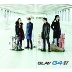 GLAY CD+DVD/ G4・IV 16/1/27発売