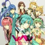 ■V.A. CD【EXIT TUNES PRESENTS Vocalonexus(ボカロネクサス)feat.初音ミク】11/1/19発売