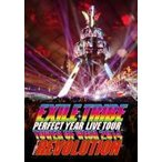 EXILE TRIBE 2DVD/EXILE TRIBE PERFECT YEAR LIVE TOUR TOWER OF WISH 2014 〜THE REVOLUTION〜 15/3/4発売
