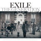 EXILE CD【THE GENERATION 〜ふたつの唇〜】09/11/11発売