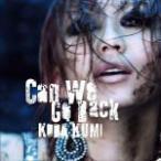 ■倖田來未 CD【Can We Go Back】10/1/20発売■初回限定盤・ジャケットB