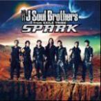 三代目 J Soul Brothers CD/SPARK 13/4/24発売