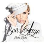ジャケットA 倖田來未 CD+DVD/Bon Voyage 14/2/26発売