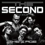 THE SECOND from EXILE CD+DVD/THE II AGE 14/2/5発売