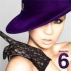 倖田來未 CD+DVD/Koda Kumi Driving Hit's 6 14/3/19発売