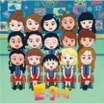 通常盤 E-girls CD/おどるポンポコリン 14/8/13発売