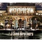 初回仕様 オリジナルポストカード(外付) 三代目 J Soul Brothers from EXILE TRIBE CD+DVD/HAPPY 17/3/8発売